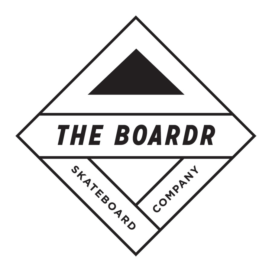 The Boardr Skateboarding Gear in Stock