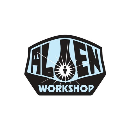 Alien Workshop Decks Skateboarding Gear in Stock Now