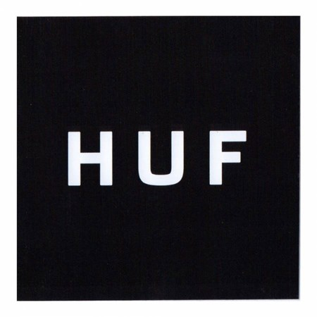 HUF Skateboarding Sneakers in Stock