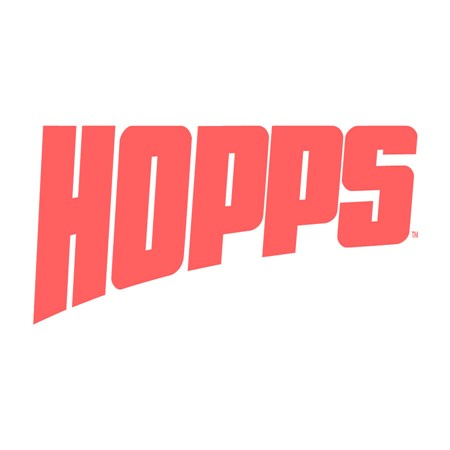 Hopps Decks Skateboarding Gear in Stock Now