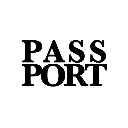 PASS~PORT in stock.