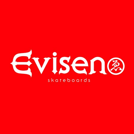 Evisen Decks Skateboarding Gear in Stock Now