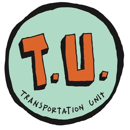 Transportation Unit T Shirts Skateboarding Gear in Stock Now