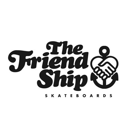 The Friend Ship Decks Skateboarding Gear in Stock Now