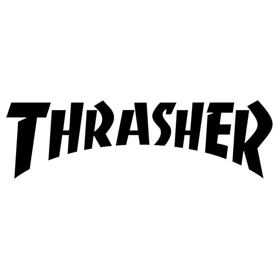 Thrasher Skateboarding Gear in Stock
