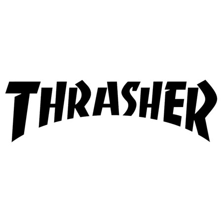 Thrasher in stock.