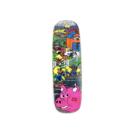 Street Plant Decks Skateboarding Gear in Stock Now