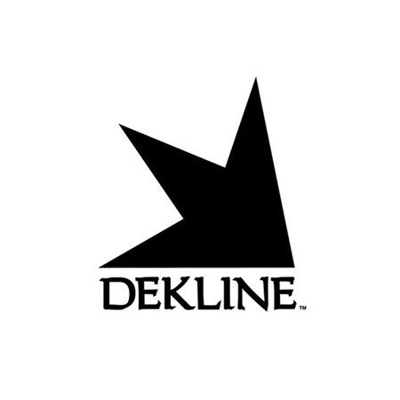 Dekline skateboarding gear in stock, fast shipping!