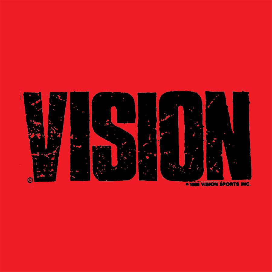 Vision Skateboarding Gear in Stock