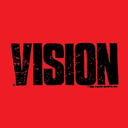 Vision skateboarding gear in stock, fast shipping!