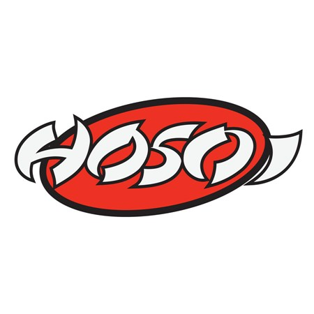 Hosoi skateboarding gear in stock, fast shipping!