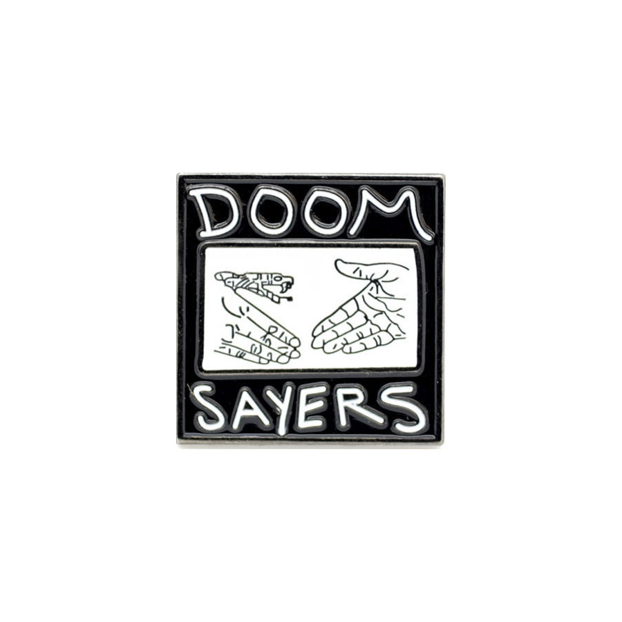 Doom Sayers Skateboarding Gear in Stock