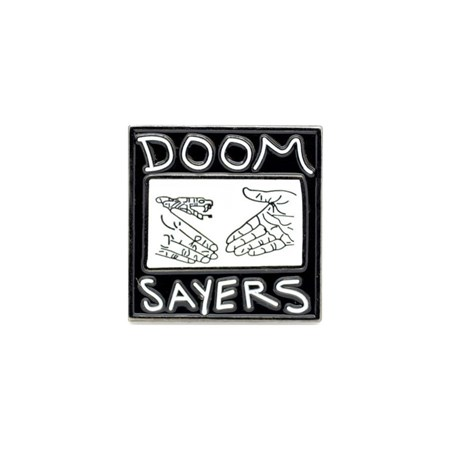 Doom Sayers Griptape Skateboarding Gear in Stock Now