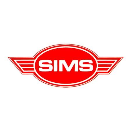 Sims Decks Skateboarding Gear in Stock Now