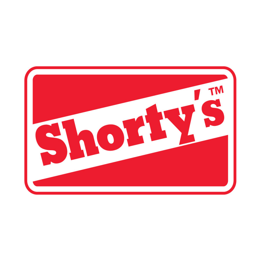 Shortys Skateboarding Gear in Stock