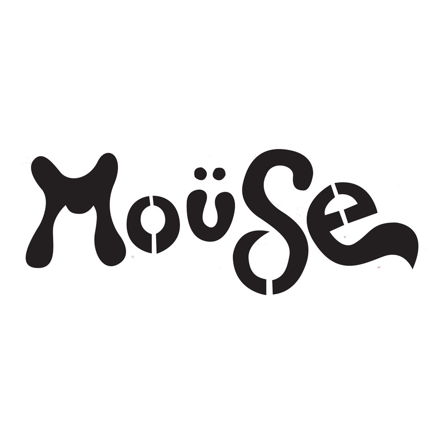 Mouse Movement Skateboarding Gear in Stock
