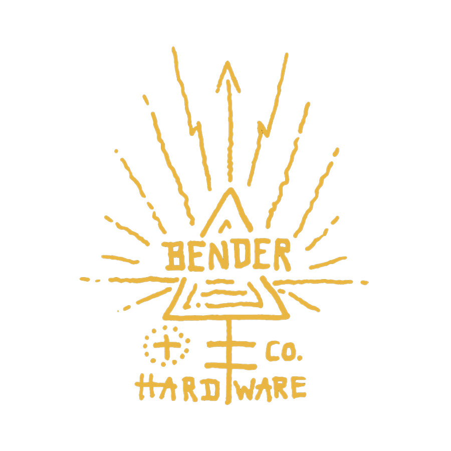 Bender Hardware Skateboarding Gear in Stock