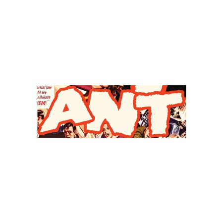 Ant Apparel in stock.