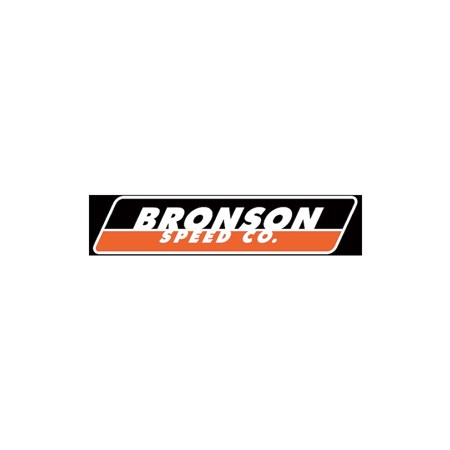 Bronson Speed Co in stock.