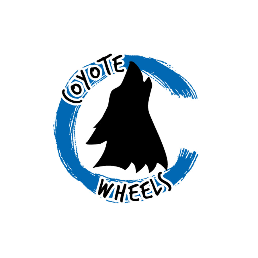 Coyote Wheels Skateboarding Gear in Stock