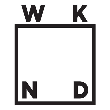 WKND T Shirts Skateboarding Gear in Stock Now