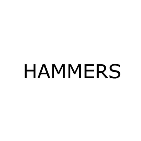 Hammers Decks Skateboarding Gear in Stock Now