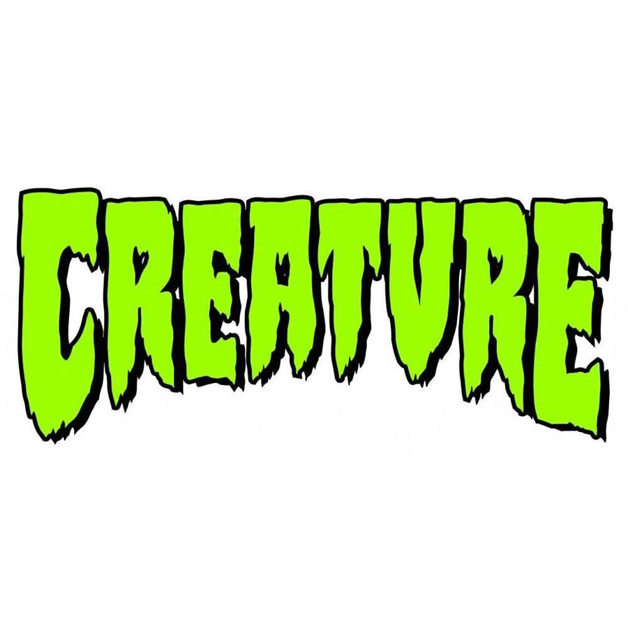 Creature Skateboarding Gear in Stock