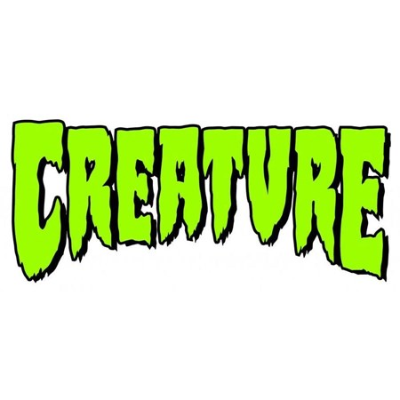 Creature in stock.