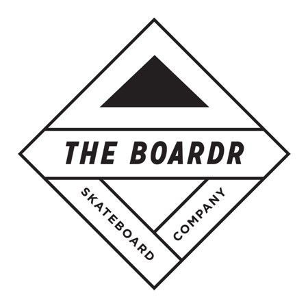 The Boardr skateboarding gear in stock, fast shipping!