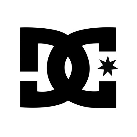 DC Shoes Skateboarding Sneakers in Stock