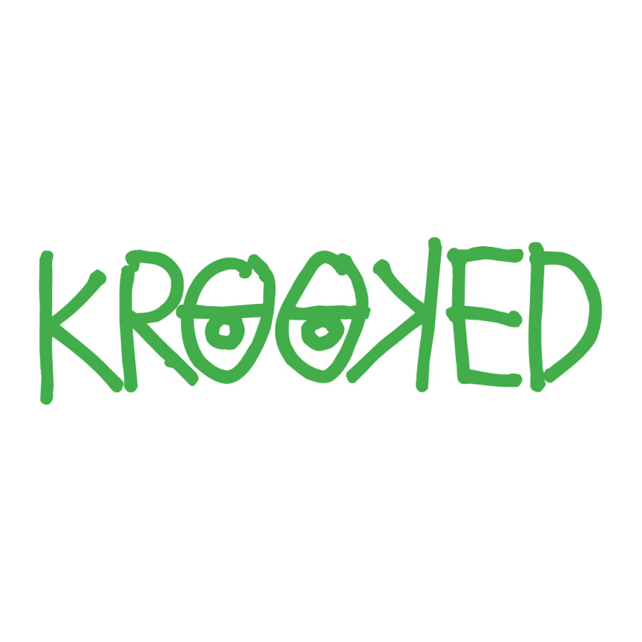 Krooked Skateboarding Gear in Stock