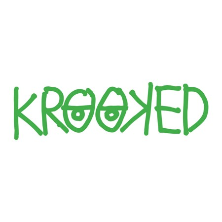 Krooked skateboarding gear in stock, fast shipping!