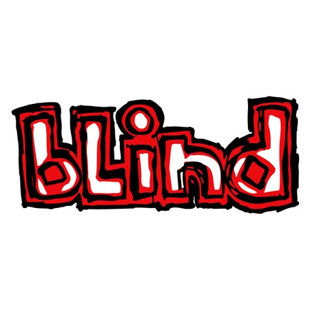 Blind Decks Skateboarding Gear in Stock Now