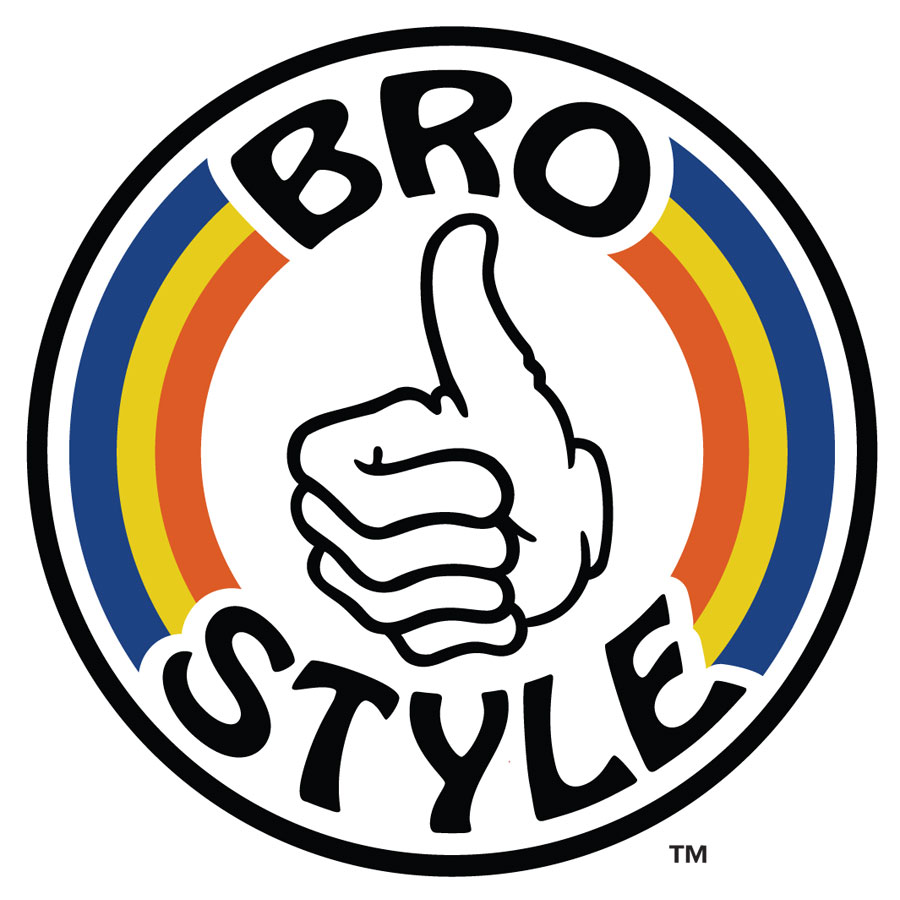 Bro Style Skateboarding Gear in Stock