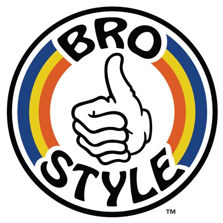 Bro Style Griptape Skateboarding Gear in Stock Now