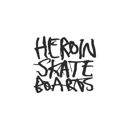 Heroin Decks Skateboarding Gear in Stock Now