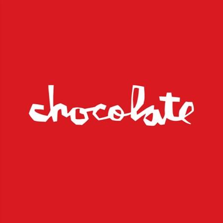 Chocolate Decks Skateboarding Gear in Stock Now