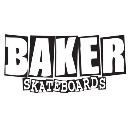 Baker skateboarding gear in stock, fast shipping!