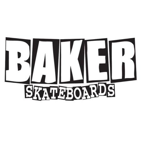 Baker in stock.