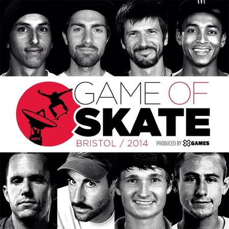 ESPN Game of Skate