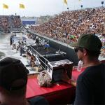 Van Doren Invitational at Huntington Beach