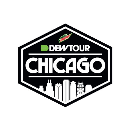 Dew Tour Chicago