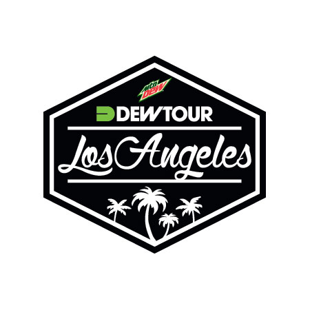 Dew Tour Los Angeles