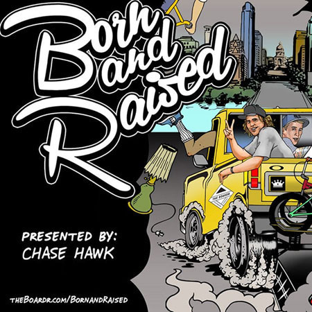 Born and Raised Presented by Empire