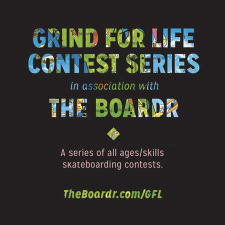Grind for Life Series at New Smyrna Presented by adidas