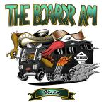 The Boardr Am Series at Vista