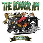 The Boardr Am Series at Tampa Bay