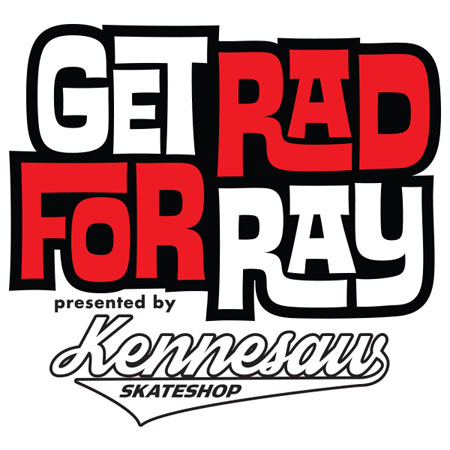 Get Rad for Ray