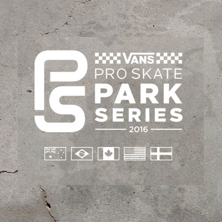 Vans Pro Skate Park Series Qualifier at Vancouver