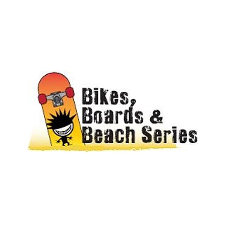 AGA's Bikes, Boards and Beach Series